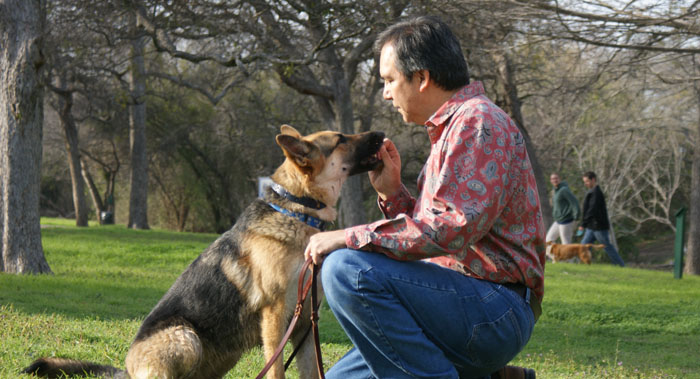 Professional Dog & Puppy Trainer in Lakeway, TX